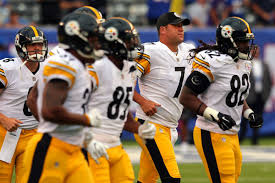 Steelers Behind The Steel Curtain by Nfl Betting Odds Updated Odds For The 2017 Pittsburgh Steelers