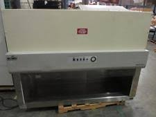 nuaire biological safety cabinet ebay