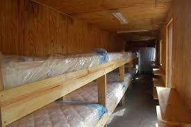 100 Conex Cabin Camping Plans