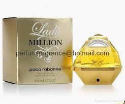 brand one million perfume million fragrance eau de