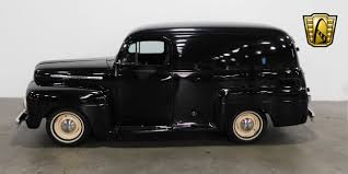 Classic Car / Truck For Sale: 1952 Ford Panel Truck In Fulton County ... 1948 Ford Anglia Panel Van First Car Competion Shannons Club 1952 Truck For Sale Photos Technical Specifications Used 2013 Ford Transit Connect Panel Cargo Van For Sale In Az 2216 50s Chevy Pickup Girls 1956 For Sale Autos Post 1955 The Hamb 1954 Used F100 In Humble Texas 1959 Craigslist Find Restored 1940 Delivery Vintage Pickups Searcy Ar 1938 Classiccarscom Cc8788 1949 Grill
