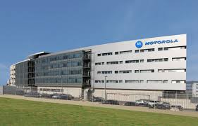 Bloomberg Motorola Considering Possible Sale – Cowger Nation
