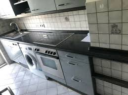 einbauküche mit e geräten küchenzeile gebraucht