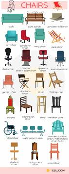 Types Of Chairs: List Of Chair Styles With Names - 7 E S L Wonderful Bamboo Accent Chair Decor For Baby Shower Single Vintage Thai Style Classroom Wooden Table Stock Photo Edit Hille Se Chairs And Capitol 3508 Euro Flex Stack 18 Inch Seat Height Classic Ergonomic Skid Base Rustic Tables Details About Stacking Canteenclassroom Kids School Black Grey Red Green Blue Empty No Student Teacher Types Of List Styles With Names 7 E S L Interior With Chalkboard Teachers