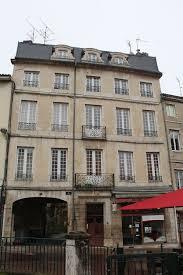 maison 7 rue d espagne bourg en bresse wikipédia