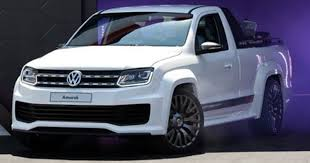 100 Volkswagen Truck Report Mulls Pickup Trucks For US