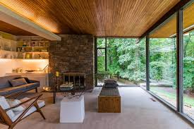 100 Richard Neutra House S 1963 Coveney Featured On Philadwellphiacom