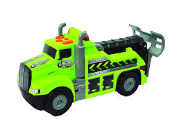 100 Tow Truck Services Toy State Road Rippers City Service Fleet Custome