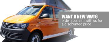 Find Out The Price Of Your Campervan Conversion