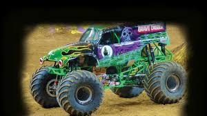 100 Monster Truck Oakland Jam Sat Feb 15 2020 RingCentral Coliseum
