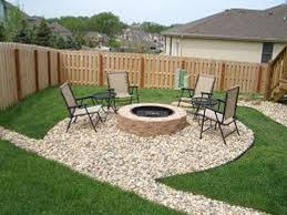 Patio Floor Lighting Ideas by Cheap Outdoor Fire Pit Ideas