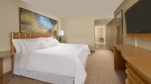 Heavenly Bed Westin by Deluxe Guest Room The Westin Las Vegas Hotel U0026 Spa