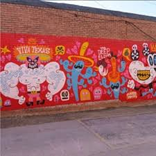 with two weeks left in contest these are the deep ellum murals