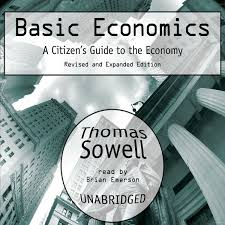 Basic Economics Audiobook By Thomas Sowell 9781483070704 Rakuten