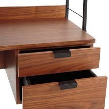 le bureau vintage le bureau étagère vintage watford plongez de plein pied dans la