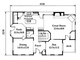 The Georgian House Design by Southern Georgian House Plans Home Design M 2466b 2547