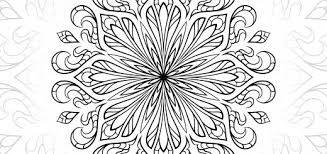 Free Downloads Coloring Printable Pages For Adults Advanced