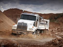 100 Western Star Dump Truck Images Of 4800 SB 8x4 2008