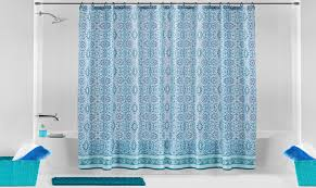 Walmart Bathroom Curtains Sets by Walmart Com Mainstays Bath Set Only 5 40 Includes Shower