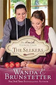 The Seekers Amish Cooking Class 1