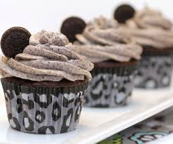 Death by Oreo Cupcakes with
