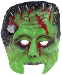 Payday 2 Halloween Masks Disappear by Orc Deluxe Mask World Of Warcraft Escapade Uk Mem37114 Snake