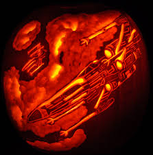 Green Bay Packers Pumpkin by Happy Halloween Pumpkin Carving Thread Page 3 Realgm