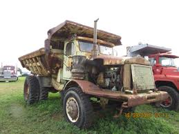100 Euclid Truck HCEAs 1959 R18 Construction EquipMy Pictures S
