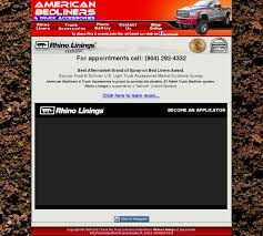 American Bedliners & Truck Accessories Competitors, Revenue And ... Vacuum Truck Accsories Store Vac Used 2003 Dark Teador Red Metallic Gmc Sierra 1500 Sle For Off Road Innovations Tallahassee Competitors Revenue And Ranger Outfitters Tops Of Home Facebook American Bedliners New 2017 Toyota Tundra Limited Crewmax 55 Bed 57l Ffv At Legacy Truxedo City Elgin Vactor Envirosight Pb Loader New 2018 Toyota Highlander Se Sport Utility In S544329 N Car Concepts Thank You Youtube