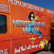 Mediterranean Majik Food Truck - 117 Photos - 20 Reviews - Food ... Give Us Your Taco Trucks On Every Corner Food Truck Wikipedia Beverage Scottsdale Arts Festival Biscuit Freaks Truck Feeds Emerson Fry Bread Phoenix Trucks Roaming Hunger Hotdog New Food Friday At The Open Air Queso Good Images Collection Of Foodtruck Cartoon Retro 25 Best In Arizona Sarah Scoop
