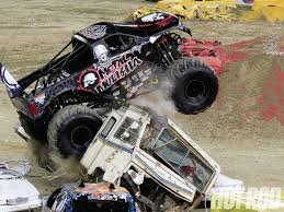 Monster Truck Races - Monster Jam - Hot Rod Network Rc Monster Truck Racing Alive And Well Truck Stop Mousepotato 120 Hummer Car Uvalde No Limits Monster Trucks With Bigfoot Bbow Pro Wrestling Race Stock Photos Images Bigfoot Truck Wikipedia Baltoro Games Wallpaper Wallpapers Browse Polisi Mobil Polisi Chase For Android Apk Rc Solid Axle Monster Racing In Terrel Texas Tech Forums Grave Digger 4x4 Race Monstertruck G Wallpaper 2018 Sport Modified Rules Class Information
