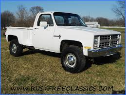 100 Chevy Stepside Truck For Sale 86 Khosh