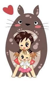 Totoro Pumpkin Carving Ideas by 160 Best Abra U0027s Totoro Art Of Silhouette S Images On Pinterest