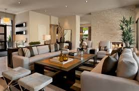 Living Room Dining Decorating Ideas With Fine Inspiring Model