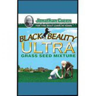 Jonathan Green Black Beauty Ultra Grass Seed Mixture