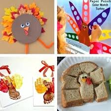 Thanksgiving Crafts For Toddlers My Bored Toddler 4 Craft