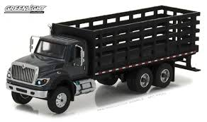 Greenlight 1/64 2017 International Workstar Platform Stake Truck Store Diecast Intertional Semi Trucks Best Truck Resource Seagrave Rear Mount Ladder Fire 164 Model Amercom Spec Cast And Diecast Promotions Group Scale Custom Cars Trucks Trailers Hd Youtube Greenlight Sd Series 1 2017 Workstar Gulf Oil Durastar Flatbed With Fuel Kenworth Models Pinterest Rmz City Diecast Man Dhl Contai End 1282019 256 Pm Truck Polis Police Diraja Malays 332019 12 Hot Wheels Monster Jam Chill Out Scale Die