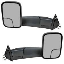 Mirror Towing Manual Left & Right Pair Set Of 2 For Dodge Ram 1500 ... Best Towing Mirrors 2018 Hitch Review Side View Manual Stainless Steel Pair Set For Ford Fseries 19992007 F350 Super Duty Mirror Upgrade How To Replace A 1318 Ram Truck Power Folding Package Infotainmentcom 0809 Hummer H2 Suv Pickup Of 1317 Ram 1500 2500 Passengers Custom Aftermarket Accsories Install Upgraded Tow 2015 Chevy Silverado Lt Youtube