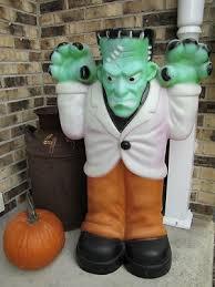 Vintage Halloween Blow Molds Craigslist by 51 Best Vintage Halloween Blow Molds Images On Pinterest