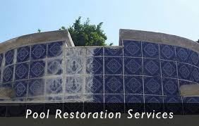 in ground pool restoration remodeling services montgomery county