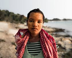 Beautiful Malagasy Photographic Journey Fubiz Media Gift Ideas