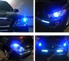 4x ultra blue 3157 60 smd led car parking light bulbs us 3157a