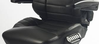 100 Semi Truck Seats Seating Systems CVG