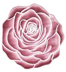 teppich wohnzimmer flur rosa form teppich vimoda homestyle