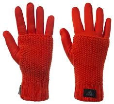 adidas climaheat wool gloves buy and offers on traininn
