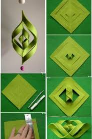 Gallery For Handmade Paper Craft Ideas Step By Easy Homemade Intended Crafts