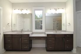 Master Bathroom Vanity With Makeup Area by Multigenerational Home Plan U2013 Two Master Bedrooms U2013 Stanton Homes