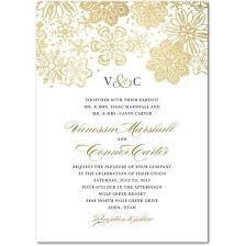 15 Luxury Affordable Wedding Invitations Image