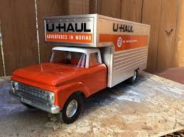 60s Nylint U-Haul Moving Van Truck | My True Addiction.. | Pinterest ... Kcdz 1077 Fm One Killed When Uhaul Crashes Into Semitruck Near Van Rental Stock Photos Images Alamy What Trucks Are Allowed On The Garden State Parkway And Where Njcom Update Bomb Techs Open Back Of Stolen Uhaul Outside Oklahoma City Driving 26 Uhaul Chevy 496 Engine Youtube About Truck Rentals Pull Into A Plus Auto Performance Supergraphics Washington Who Has The Cheapest Moving Best Image Deals Budget Truck Used To Try Break In Fresno Pharmacy