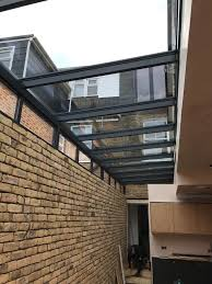 100 Glass Extention Extensions GH Interior